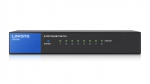LGS108-EU Switch 8 portów Gigabit Ethernet Linksys