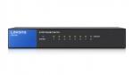 LGS108-EU Switch 8 portów Gigabit Ethernet Linksys