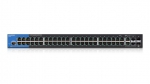 LGS552-EU Switch Managed 52 porty Gigabit Ethernet Linksys