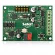 INT-KNX-2 Moduł integracji z systemem KNX SATEL