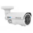 BCS-THC6130IR3-B Kamera tubowa HDCVI z promiennikiem podczerwieni 720P BCS