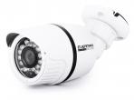 EVX-AHD185IR Kamera tubowa AHD / analog, 720p, 3.6mm, biała EVERMAX