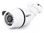 EVX-E175IR-AHD Kamera tubowa AHD / analog, 720p, 3.6mm, biała EVERMAX