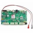 OptimaGSM-PS Centrala alarmowa z komunikacją GSM, funkcje automatyki ROPAM