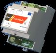 Hub-SimplePLC-D4M Koncentrator systemowy sieci SmartPLC dla systemu SimplePLC, autonomiczny ROPAM