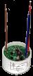 IOE-IQPLC Inteligentny i sterowany łącznik systemu IQPLC Ropam