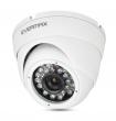 EVX-AHD100IR-W Kamera kopułowa AHD / analog , 720P HD, Dzień/Noc, 1.3Mpx SONY Exmor CMOS, OSD UTC EVERMAX