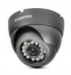 EVX-E171IR-AHD Kamera kopułowa AHD / analog, 720P HD, Dzień/Noc, 1.0Mpx OmniVision 1/4'' CMOS, OSD UTC EVERMAX