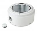BCS-DMB-B Puszka montażowa do kamer kopułowych, biała