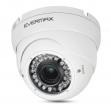 EVX-IP2001AIR-W Kamera zewnętrzna IP z promiennikiem IR 2.0 Mpx FullHD CMOS EVERMAX