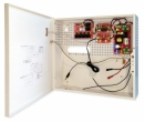 BCS-UPS/IP4/E-S Zasilacz buforowy, 4x PoE, switch, impulsowy BCS