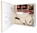 BCS-UPS/IP8/E-S Zasilacz buforowy, 4x PoE, switch, impulsowy BCS