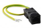 BCS-ZIP Ogranicznik przepięć dla urządzeń Ethernet BCS