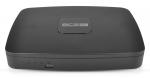 BCS-NVR08015ME-P Rejestrator sieciowy, 8 kanałów IP, 1x HDD, 5MPx, switch PoE BCS