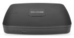 BCS-NVR04015ME Rejestrator sieciowy, 4 kanały IP, 1x HDD, 5MPx BCS