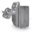 BRACKET C GY Komplet uchwytów do czujek zewnętrznych OPAL / AOD-200 SATEL