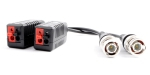 TR-1F-HD Pasywny konwerter, transmiter do przewodu UTP EWIMAR