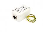 PTF-1-ECO/PoE Zabezpieczenie przeciwprzepięciowe, funkcja PoE EWIMAR