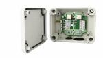 BOX PTF-1-EXT+/PoE Zabezpieczenie przeciwprzepięciowe, zewnętrzne, funkcja PoE EWIMAR