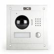 BCS-PAN1202S Panel zewnętrzny IP BCS, kolor srebrny