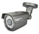 EVX-CVI214IR Kamera zewnętrzna HDCVI z promiennikiem IR, Dzień/Noc, 1080p Full HD, SONY CMOS EVERMAX