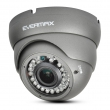 EVX-CVI201IR-G Kamera kopułowa HDCVI z promiennikiem IR, Dzień/Noc, 1080p Full HD, SONY CMOS EVERMAX