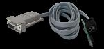 PCLINK-SCW Przewód z przejściem z RS232 na RS, do programowania central DSC