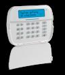 HS2LCDWFP Bezprzewodowa klawiatura LCD, odbiornik radiowy, czytnik breloków DSC