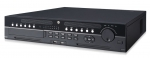 BCS-NVR3208-4K-RR Rejestrator IP, 32 kanały, obsługa 8x HDD BCS PRO