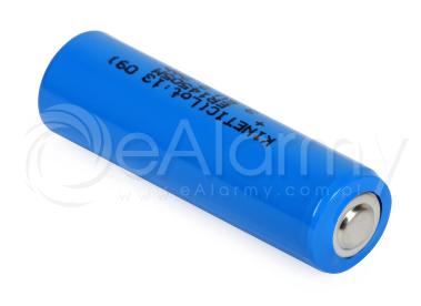 BAT-ER14505M Bateria litowa do czujek serii Aero, 2000 mA ROPAM