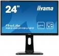 """ProLite XB2483HSU-B2 Monitor 24"""" AMVA, stopka z regulacją wysokości IIYAMA"""
