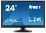 "ProLite E2480HS-B2 Monitor 24"" FullHD IIYAMA"