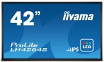 "ProLite LH4264S-B1 Monitor LED 42"" FullHD, matryca IPS, PIP, PBP IIYAMA"