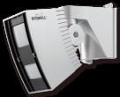 SIP-4010-IP Czujka powierzchniowa REDWALL IP, zasilanie PoE, zasięg 40x10m OPTEX