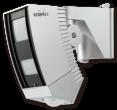 SIP-4010/5-IP Czujka powierzchniowa REDWALL IP, zasilanie PoE, ochrona strefy podejścia, zasięg 40x10m OPTEX