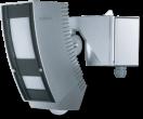 SIP-100-IP Czujka kurtynowa REDWALL IP, zasilanie PoE, ochrona strefy podejścia, zasięg 100x3m OPTEX