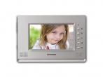 """CDV-70AR3(DC) Monitor kolorowy 7"""", doświetlenie LED, dodatkowe sterowanie bramy COMMAX"""
