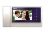 """CDV-70KR3 BLUE Monitor kolorowy 7"""", doświetlenie LED, dodatkowe sterowanie bramy COMMAX"""