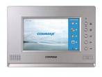 """CDV-71AM(DC) Monitor kolorowy 7"""", doświetlenie LED, wyświetlanie PIP, moduł pamięci COMMAX"""