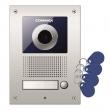 DRC-41UN/RFID Kamera kolorowa z pełną regulacją kąta widzenia, wbudowany czytnik kart Commax