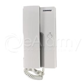 DP-3HP(DC) Unifon do systemu wideodomofonowego, 16-28VDC COMMAX