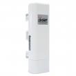 CDS-5IPmini Cyfrowy moduł radiowy do kamer IP HD / 4K z wbudowaną anteną 2x13dbi CAMSAT