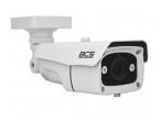 BCS-TQ4200IR3-B Kamera tubowa 4w1, 1080p, zasięg IR do 30m, biała BCS