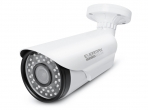 EVX-FHD216IR Kamera AHD / HDCVI / HDTVI / analog, 1080P FullHD, SONY 2.4 Mpx EVERMAX, kolor biały