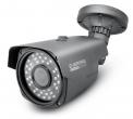 EVX-FHD214IR Kamera AHD / HDCVI / HDTVI / analog, 1080P FullHD, SONY 2.4 Mpx EVERMAX, kolor grafitowy