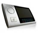 KW-S701C/W200 Silver Monitor głośnomówiący 7 cali, wbudowany moduł pamięci, wideodomofon KENWEI