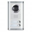 KW-1380MC-2BS Panel z kamerą, natynkowy, 2 przyciski wywołania KENWEI