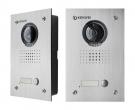 KW-1370MC-1BS Panel z kamerą, 1 przycisk wywołania KENWEI