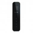 KW-E101F-B Unifon głośnomówiący, czarny KENWEI