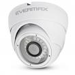 EVX-FHD272IR-W Kamera AHD / HDCVI / HDTVI / analog, 1080P FullHD, SONY 2.4 Mpx EVERMAX, kolor biały